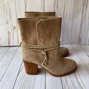Authentic Splendid Boots/Booties